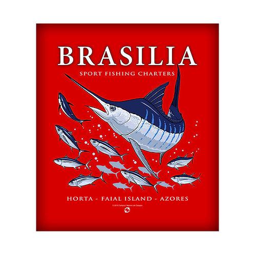 Brasilia - Adult - Short Sleeve t-shirt
