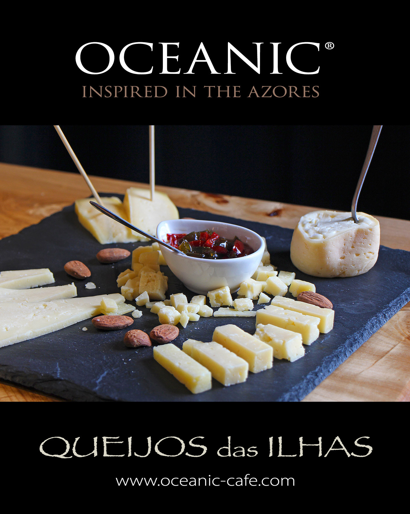 OCEANIC HORTA CAFE BAR