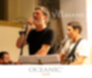 horta live music oceanic azores