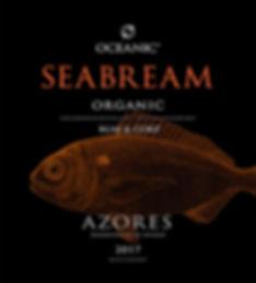 OCEANIC CAFE - SEABREAM