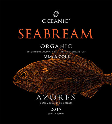 OCEANIC CAFE - SEABREAM