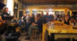oceanic bar horta azores