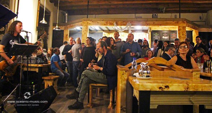 horta oceanic bar