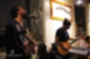 horta music live oceanic