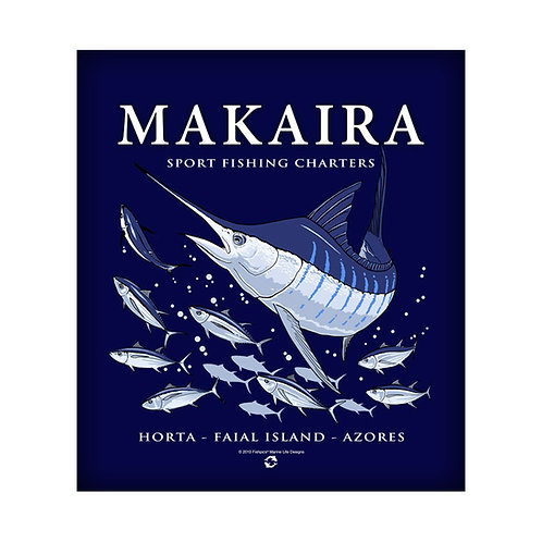 Makaira - Adult - Short Sleeve t-shirt