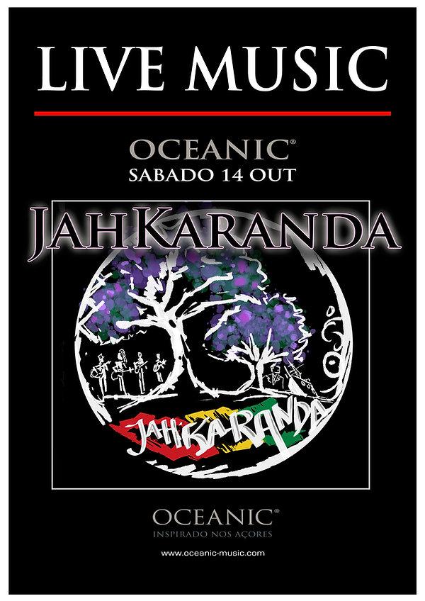 OCEANIC HORTA LIVE MUSIC