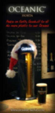 bar cafe Guiness HORTA Azores açores
