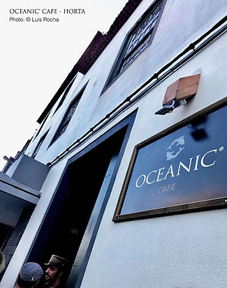 OCEANIC CAFE - HORTA