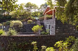 azores stone house accommmodation