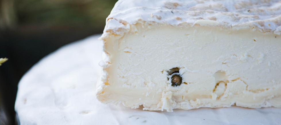 Camembert Pfeffer