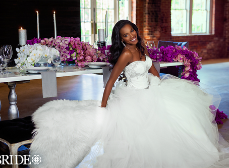 5 Things to Do Before You Say Yes to the Dress