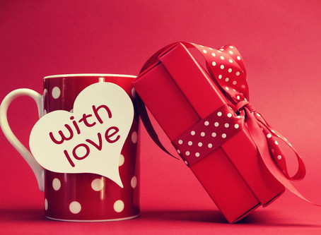 Lovin' On a Budget: Valentine's Day Gifts for Him and Her