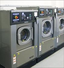equipos industriales de lavado - Efast