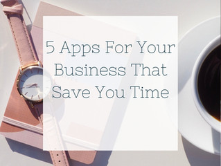 5 Apps Designers Should Use To Save Time