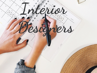 Project Management Tools For Interior Designers