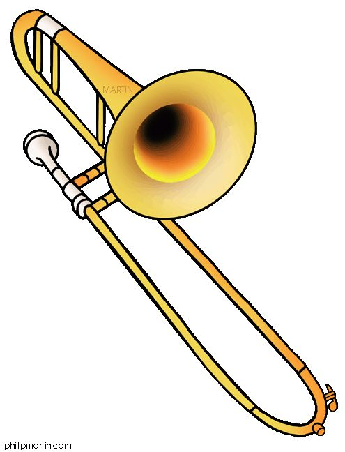 Elizabeth Lamb-Ferro, bass trombone