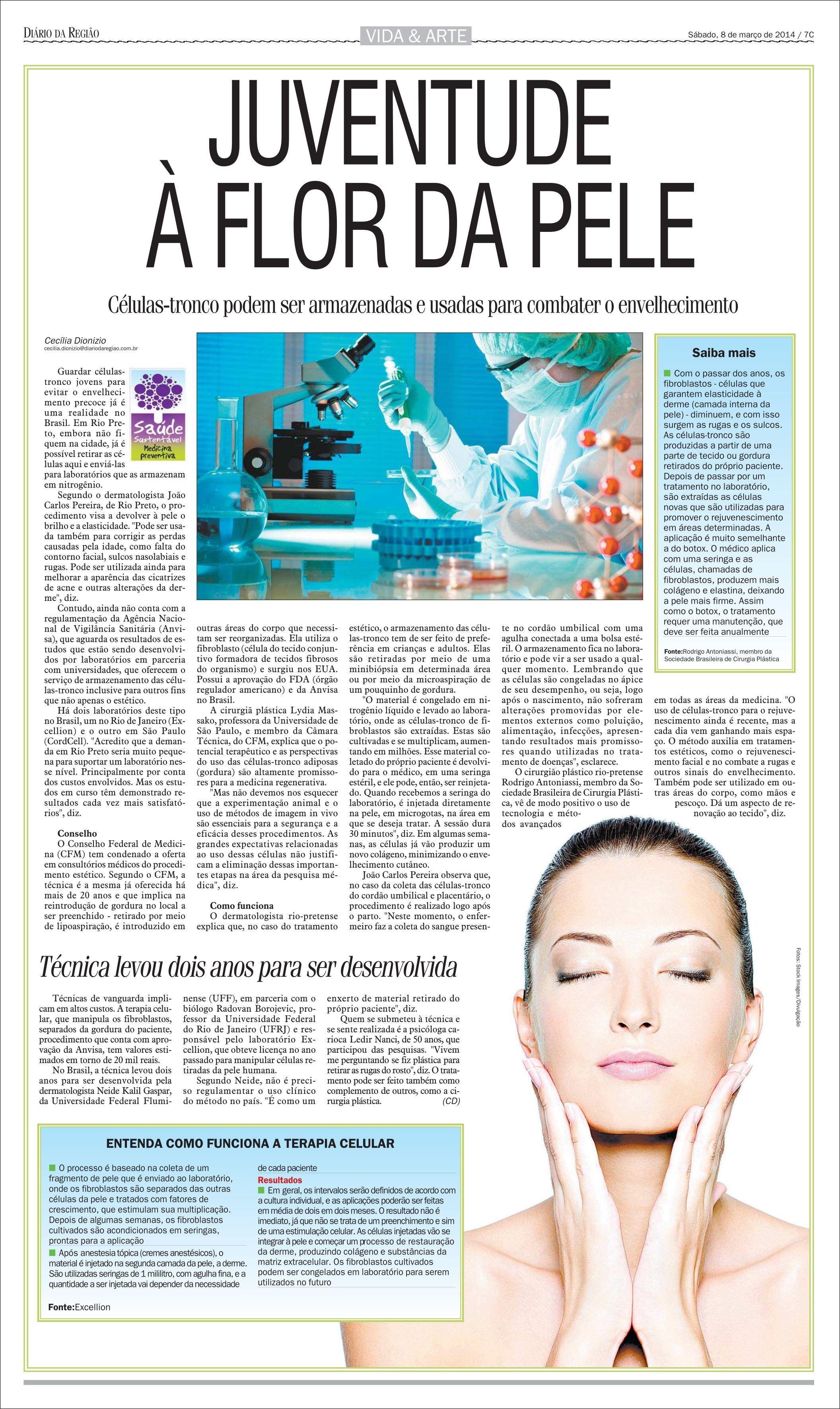 Diário da Região - Março/2014