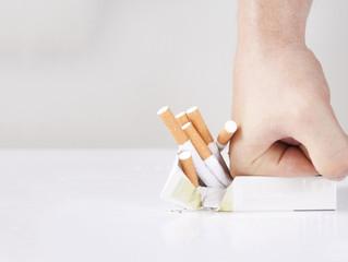 Cigarro está associado a diversas causas de infertilidade