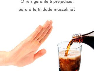 Consumo de bebidas adoçadas com açúcar relacionado à qualidade seminal e níveis hormonais reprodutiv