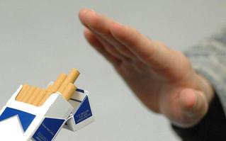 Cigarro não combina com Cirurgia Plástica