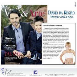 Revista Vida e Arte - Agosto/2014