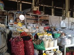 Mercado de Cusco