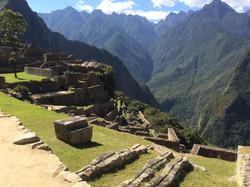 Rincones de los Incas