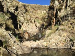 Pie del Cerro Tomolasta. San Luis