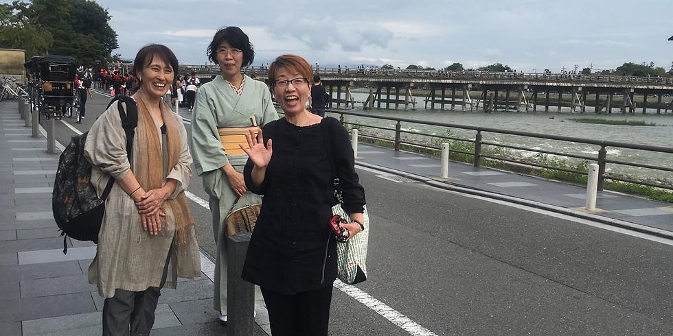 京都ツアー