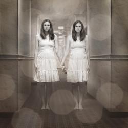Imaginary Twin