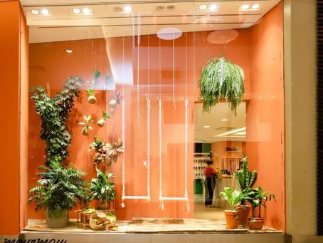 YB Decora e Coreto Criativo: um projeto de interiores que traduz os novos tempos