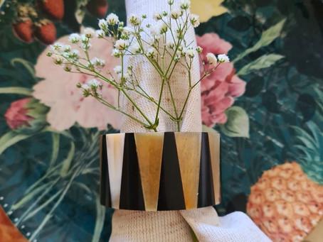 Detalhes na decoração: como produzir uma mesa posta?