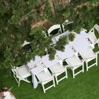 חתונה בחצר בחיפה