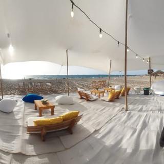 מסיבת חוף הים אשדוד