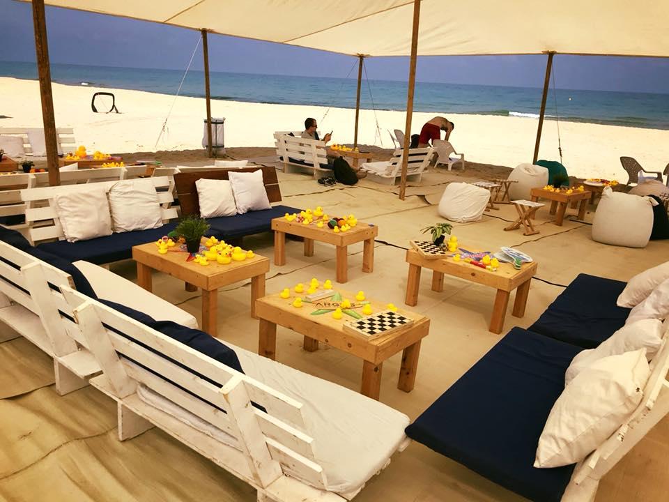 יום כייף חוף אשדוד
