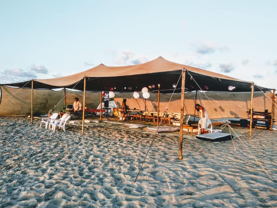 זולה חוף הבונים
