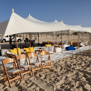 מסיבת סיום מורות חוף אשדוד