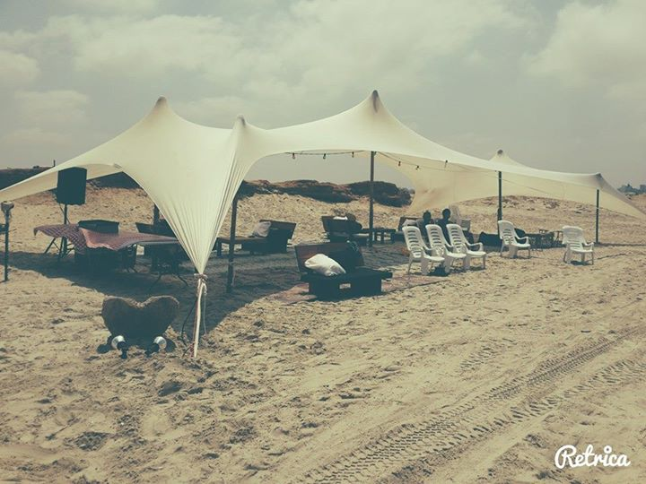 מסיבת חוף בחדרה