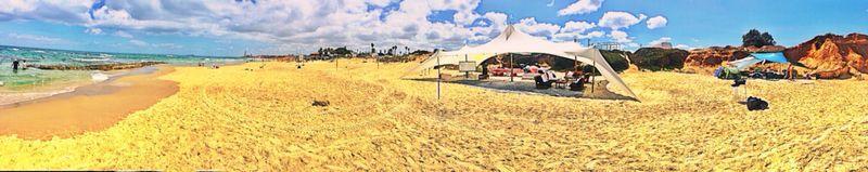 חוף כושי