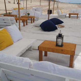 אירוח חברה בחוף במרכז הארץ