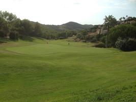 Golf Fregatte