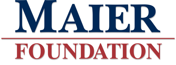 Maier Foundation logo