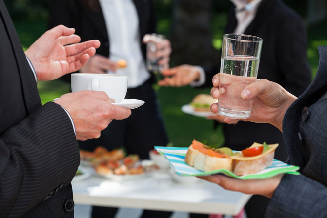 Four pointers to avoid networking event faux pas