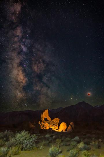 The Sierran Eclipse, Vahe Peroomian, VP01.jpg