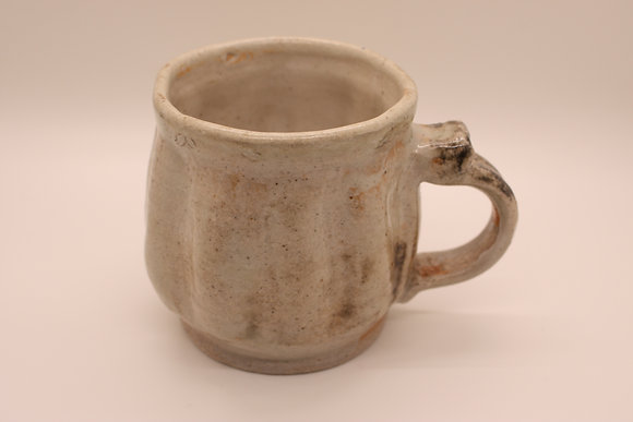 Ceramic Mugs: Ripple Effect