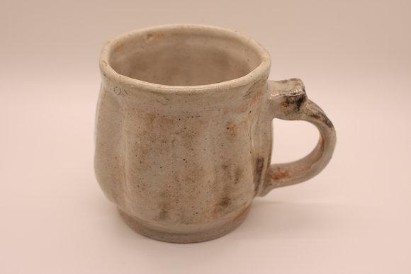 Handmade Mugs: Ripple Effect