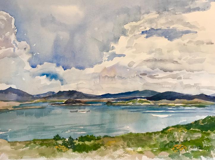 Looks Like it Might Rain, Lynn Marit Peterson, LP252 1.jpg