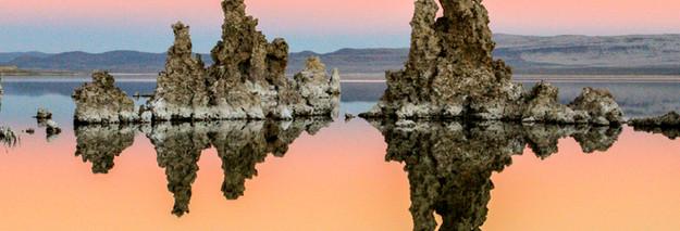 Equinox Mono Sunset Tufas, Mike Wright, MW29.jpg