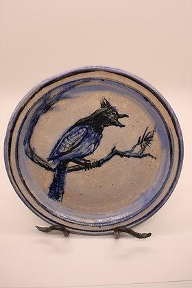 Handmade Plates: Medium