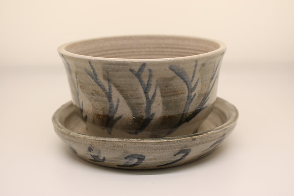 Handmade: Planter with Base